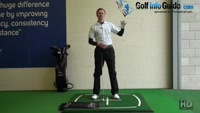 How Do I create Back Spin On the Golf Ball? Video - by Pete Styles