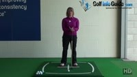 How Far Back Should I Play My Golf Lay Up? Video - by Natalie Adams