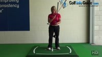 How High To Tee A Golf Ball, Video - by Natalie Adams