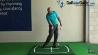 How Much Leg Drive Should I Use In My Golf Swing? Video - by Dean Butler