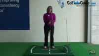 How Should I Fix My Golf Slice? Video - by Natalie Adams
