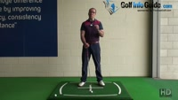 How Should I Hit A Lob Wedge From A Tight Lie? Video - by Peter Finch