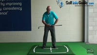 How Should My Left Hip Move During The Golf Swing? Video - by Dean Butler