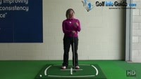 I Feel Rushed On The Golf Course How Can I Play Faster? Video - by Natalie Adams