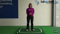 I Like My Favorite Iron How Important Is Golf Club Selection? Video - by Natalie Adams
