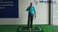 In Golf How Can I Avoid Hitting Fat Shots With My Wedges? Video - by Dean Butler