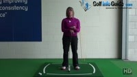 Is Alignment Important For My Golf Shots? Video - by Natalie Adams
