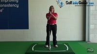 Golf Baseball Grip, My Fingers Hurt Playing Golf, Should I Try It? Video - by Natalie Adams