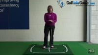 Should I Always Lay Up On A Tough Golf Hole? Video - by Natalie Adams
