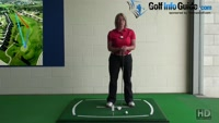 Golf hazards, Should I Always Play Safe Around Hazards? Video - by Natalie Adams