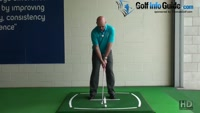 Should I Decelerate Into My Golf Shots To Hit Them Straighter? Video - by Dean Butler