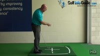 Should I Ever Play The Golf Ball Back In My Stance? Video - by Dean Butler