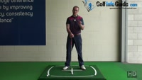 Should I Go For High Percentage Golf Shots? Video - by Peter Finch