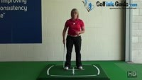 Should I Grip Tighter And Try Harder To Hit The Ball Further? Video - by Natalie Adams