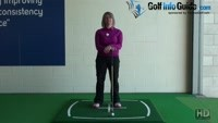 Should I Have Stable Legs In Golf Fairway Bunkers? Video - by Natalie Adams