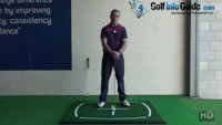 Should I Hit Downhill Chips And Putts From The Toe? Video - Lesson by PGA Pro Peter Finch