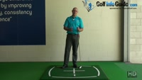 Should I Widen My Stance When I'm Playing Golf In The Wind? Video - by Dean Butler