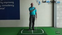 Should My Back Swing Be Faster In Order To Hit The Golf Ball Further? Video - by Dean Butler