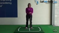 What Are The Keys To Good Golf Practice? Video - by Natalie Adams