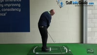 What Does It Mean If My Divots Point to the Left? Video - by Dean Butler