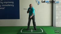 What Is A Proper Shoulder Turn In The Golf Swing? Video - by Dean Butler
