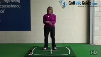 What Is A Golf Chill Dip And How Should I Avoid It? Video - by Natalie Adams