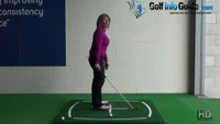 What Is The Best Golf Grip For My Game? Video - by Natalie Adams