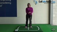 What Should I Adjust When I Play Golf In The Wind? Video - by Natalie Adams