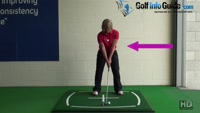 How Tight To Grip A Golf Club, What Should I Focus On? Video - by Natalie Adams