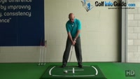 What Should I Focus On To Improve My Ball Striking? Video - by Dean Butler