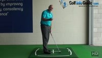 What Should My Left Wrist Look Like At The Top Of My Golf Back Swing? Video - by Dean Butler