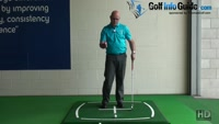 What Should My Wrists Do To Hit Perfect Golf Pitch Shots? Video - by Dean Butler