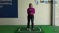 What Things Can I Do To Help Me Focus Better On The Golf Course? Video - by Natalie Adams