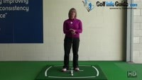 What Things Can I Do To Lower My Golf Scores Without Changing My Swing? Video - by Natalie Adams