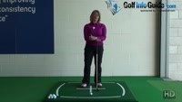 Short Game Tips, What Type Of Golf Course Should I Play To Sharpen My Short Game? Video - by Natalie Adams