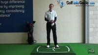 What is My Natural Shot Shape? Video - by Pete Styles