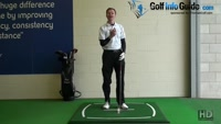What is a Bump and Run Golf Shot? Video - by Pete Styles
