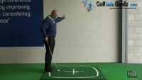 When Should I Drop the Golf Ball? Video - by Dean Butler