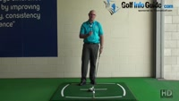 Which Arm Should Lead My Golf Back Swing? Video - by Dean Butler