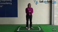 Why Do I Waste Golf Shots From Inside 100 Yards? Video - by Natalie Adams