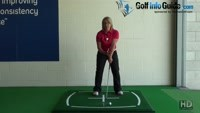 Why Do Players Waggle The Golf Club As They Set Up? Video - by Natalie Adams