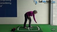 Why Does My Golf Ball Always Block Right? Video - by Natalie Adams