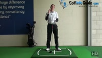 Why do Professionals Like to Draw The Ball? Video - by Pete Styles