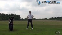 Golf Rotation How To Rotate Your Body Without Sliding Video - by Pete Styles