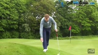 Golf Rules Golf Rule 20 Lifting Dropping And Placing Playing From Wrong Place Video - by Pete Styles