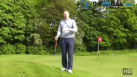 Golf Rules Golf Rule 21 Cleaning Ball Video - by Pete Styles