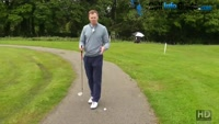 Golf Rules Golf Rule 24 Obstructions Video - by Pete Styles