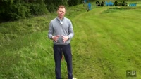 Golf Rules Golf Rule 28 Ball Unplayable Video - by Pete Styles