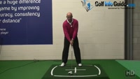 Golf Shaft Angle at Address, What Are The Driver Benefits Video - by Dean Butler