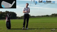 Golf Shots Off The Toe Can Cause Real Problems In Your Game Video - by Pete Styles